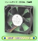 『MMF-08Gシリーズ』
