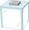薄型高効率ファン+ハイパワーブラシレスDCモーター