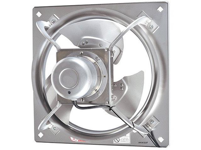 盤用圧力扇